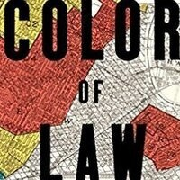 """""""The Color of Law"""" – Lives in Law and Policy Speaker Series"""