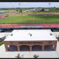 Soccer and Track & Field Complex (ESOCC)