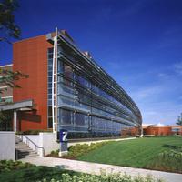 Building Z, Avante Center