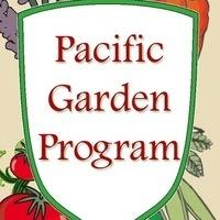 Pacific Garden Program