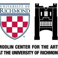 Modlin Center for the Arts at the University of Richmond