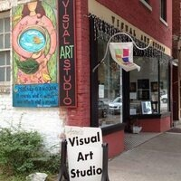 Anne's Visual Art Studio