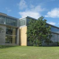 Fleck Hall