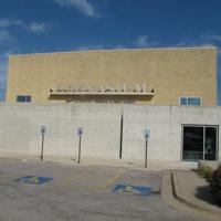 UFCU Alumni Gym