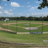 Lucian-Hamilton Baseball Field