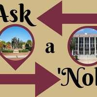 Ask a Nole: 1st Day Directions & Campus Resources