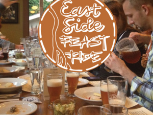 Brewvana's Eastside Feast Ride Tour