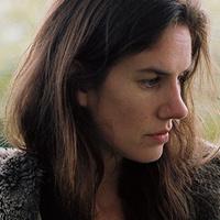 Leslie Jamison, Writer's Block Festival