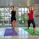 Vinyasa Flow Yoga with Katarina - Happy Hour with OWHP