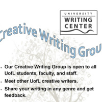 Creative Writing Group
