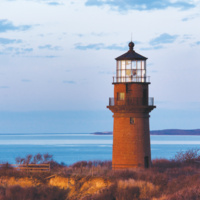 Gay Head Lighthouse
