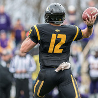 (Football) Grand Valley State vs. Michigan Tech
