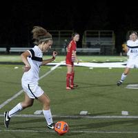 (Women's Soccer) Ashland vs. Michigan Tech
