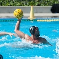 Pacific Men's Water Polo 2017 Picture