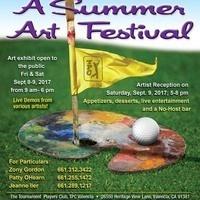 Summer Art Festival