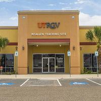 McAllen Teaching Site (MCTS)