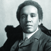 GU Orchestra—The Star of Ethiopia: Samuel Coleridge-Taylor in DC