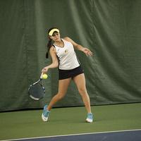 (Women's Tennis) Michigan Tech at Lake Superior State