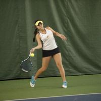 (Women's Tennis) Michigan Tech vs. GLIAC Tournament