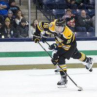 (Men's Ice Hockey) Michigan Tech at Lake Superior State