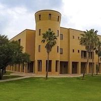 University Library – Edinburg (ELIBR)