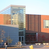 Art and Design Building