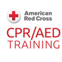 American Red Cross Adult CPR/AED/First Aid