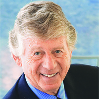 Distinguished Lecture Series: Ted Koppel