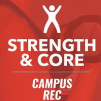 Upper Strength: Group Fitness