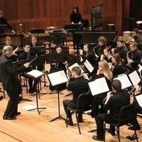 New Music Festival: University Wind Ensemble & New Music Ensemble