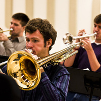 University Jazz Ensemble II