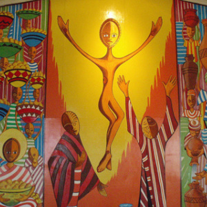 Africa's Contribution to the Catholic Church: Past, Present