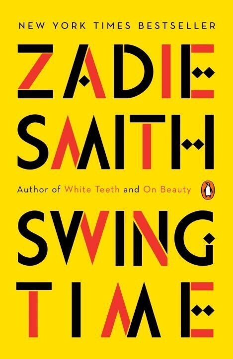 SOLD OUT - Zadie Smith and Jia Tolentino: The Strand @ The New School