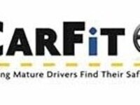 CarFit for Older Drivers