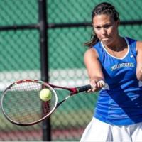Fredonia University Women's Tennis vs Plattsburgh State