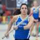 Fredonia University Women's Track and Field vs Day 1
