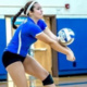 Fredonia University Women's Volleyball vs SUNYAC Final - At #1 Seed