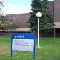 Igoe Hall