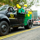 2019 Homecoming Parade and Feed the Flock Pep Rally