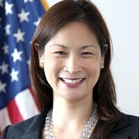 Bedrosian Center's Lunch with a Leader:  Christine Harada