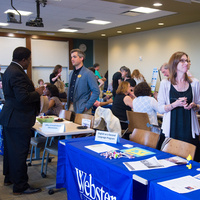 Faculty Networking Event and Resource Fair