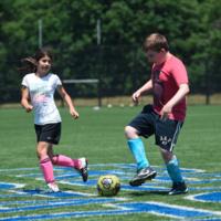 SUNY Fredonia Indoor Soccer Tournament