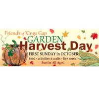 Garden Harvest Day
