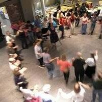Fall Welcome Folk Dance - Beginner's Night!