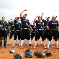 University of Kentucky Softball at University of Arkansas
