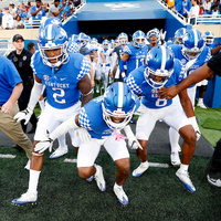 University of Kentucky Football vs Virginia Tech - Belk Bowl