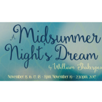 'A Midsummer Night's Dream'