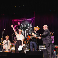 Mountain Stage featuring Tim O'Brien Bluegrass Band, The Po' Ramblin' Boys, Alison Brown Band, The Honey Dewdrops, More TBA