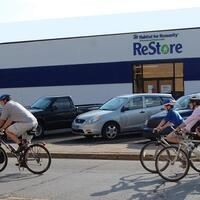 Habitat for Humanity - Restore Community Center