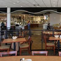 Cranston Marche Dining Hall